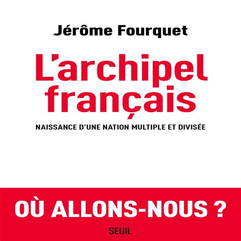 L Archipel Francais