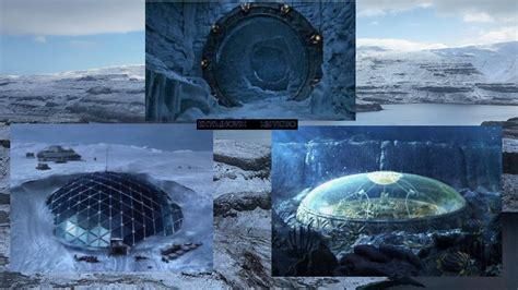 L Continente Misterio