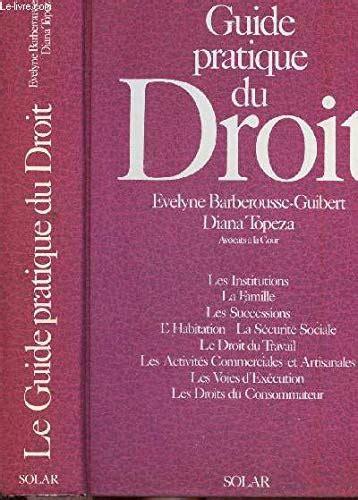 L Edition Musicale Guide Pratique Du Droit D Auteur Et De La Gestion Des Oeuvres