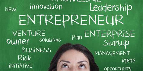 L Entrepreneuriat