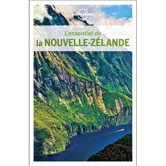 L Essentiel De La Nouvelle Zelande 5ed