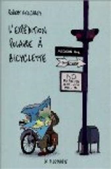 L Expedition Polaire A Bicyclette