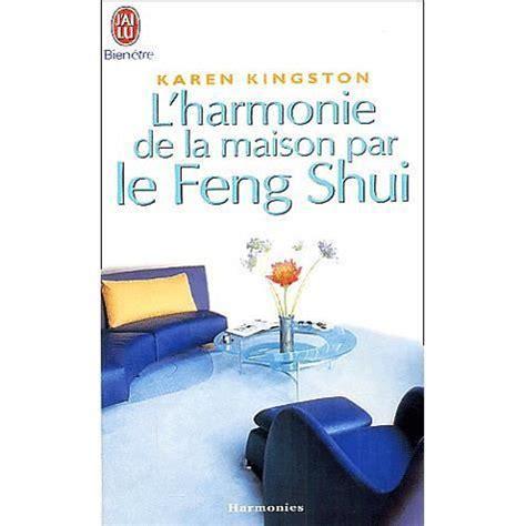 L Harmonie De La Maison Par Le Feng Shui