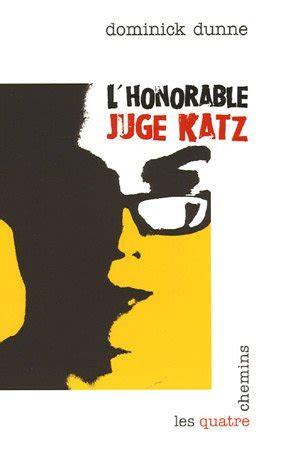 L Honorable Juge Katz