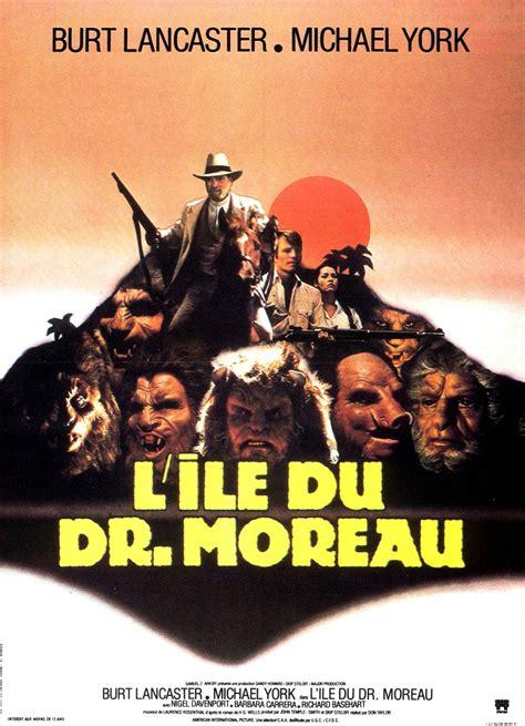 L Ile Du Docteur Moreau