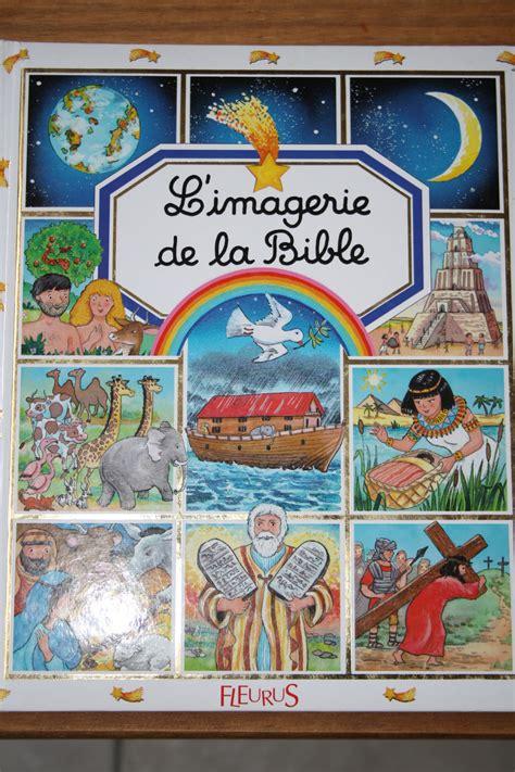 L Imagerie De La Bible