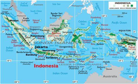 L Indonesien