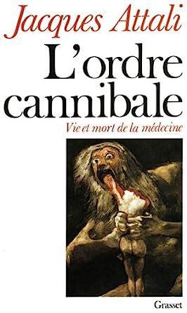 L Ordre Cannibale Essai Francais