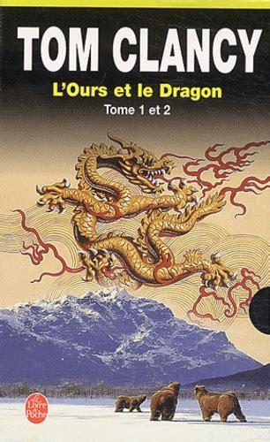 L Ours Et Le Dragon