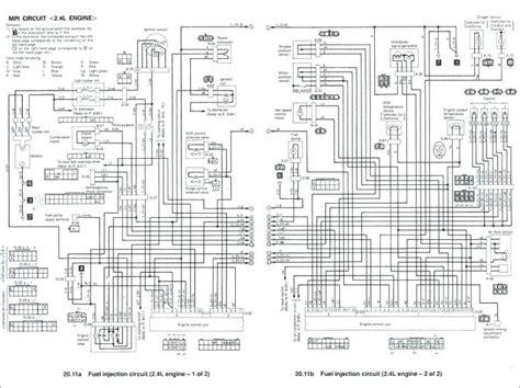 L200 Wiring Diagram Manual