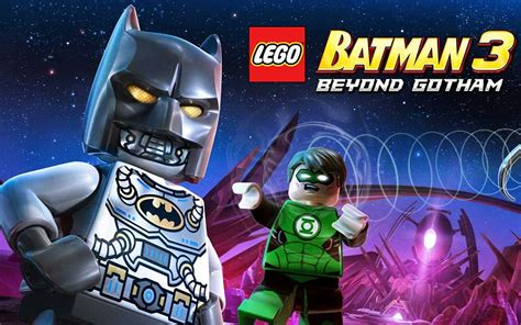 LEGO®  Batman 3 : Beyond Gotham