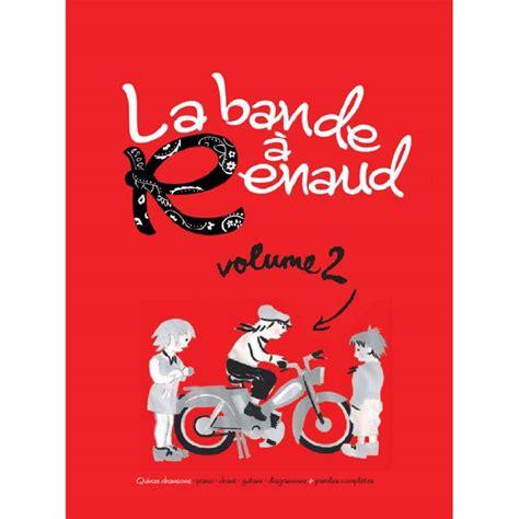La Bande A Renaud Vol 2 P V G