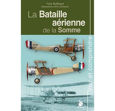 La Bataille Aerienne De La Somme