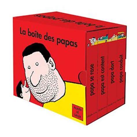 La Boite Des Papas