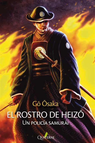 La Caida De Osaka Una Novela De Samurais
