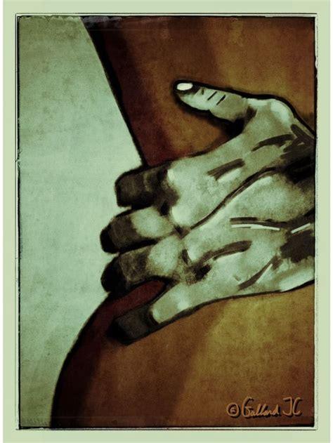 La Caresse De Venus
