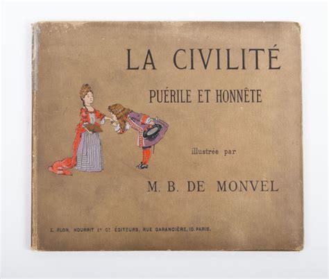 La Civilite Puerile Classic Reprint