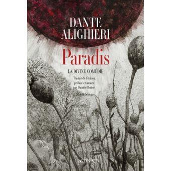 La Comedie Paradis Edition Bilingue Francais Italien