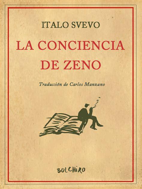 La Conciencia De Zeno Contemporanea