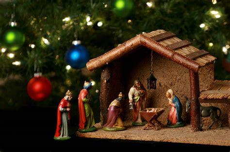 La Creche De Noel