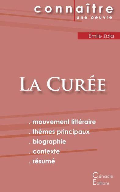 La Curee De Emile Zola Fiche De Lecture Resume Complet Et Analyse Detaillee De L Oeuvre