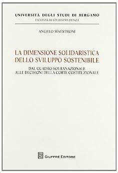La Dimensione Solidaristica Dello Svi