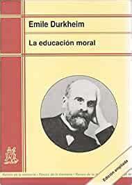 La Educacion Moral Raices De La Memoria