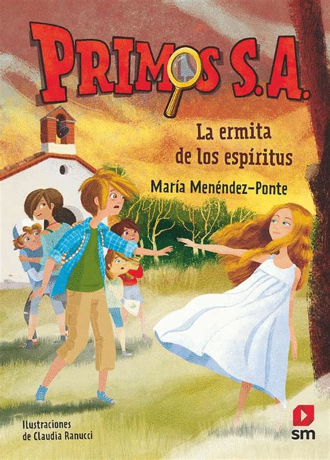 La Ermita De Los Espiritus 3 Primos S A