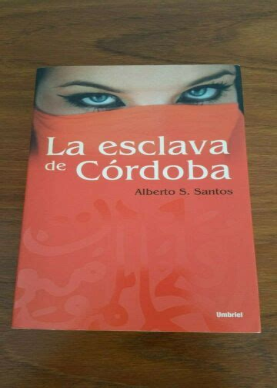 La Esclava De Crdoba Books4pocket Narrativa
