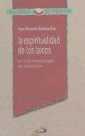 La Espiritualidad De Los Laicos En Una Eclesiologia De Comunion Biblioteca De Teologia