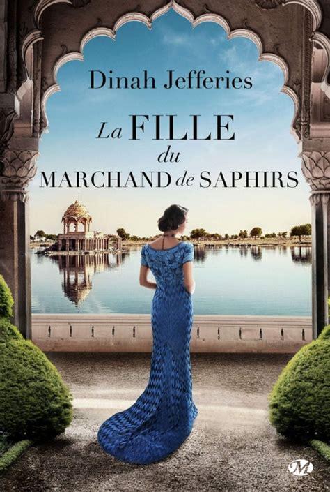 La Fille Du Marchand De Saphirs Milady Historique
