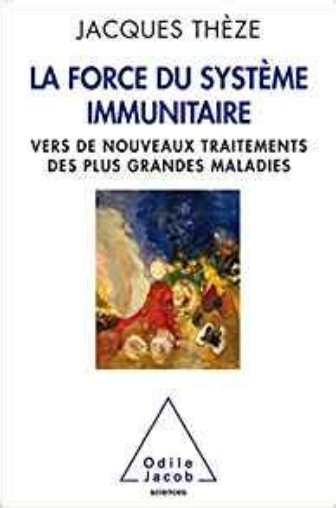 La Force Du Systeme Immunitaire Vers De Nouveaux Traitements Des Plus Grandes Maladies