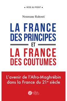 La France Des Principes Et La France Des Coutumes L Avenir De L Afro Maghrebin Dans La France Du 21e Siecle