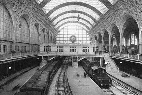 La Gare Et L Hotel D Orsay Carnet Parcours Du Musee D Orsay