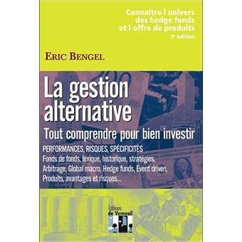 La Gestion Alternative