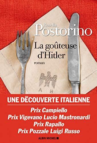 La Gouteuse D Hitler A M G Traduct