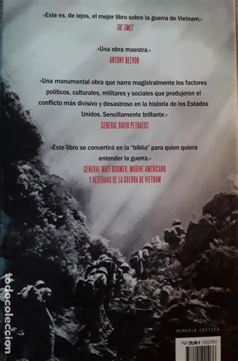 La Guerra De Vietnam Una Tragedia Epica 1945 1975