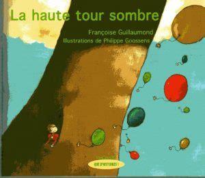 La Haute Tour Sombre
