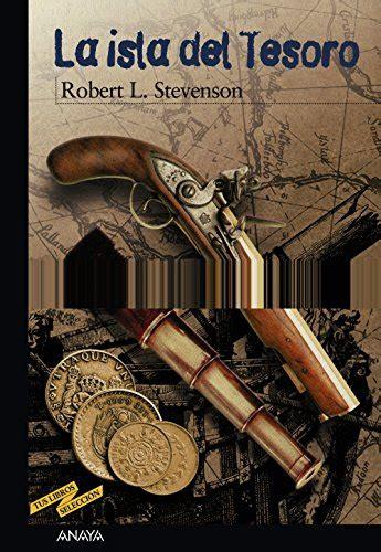 La Isla Del Tesoro Clasicos Tus Libros Seleccion