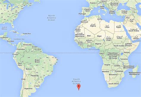 La Isla No Est Marcada En El Mapa La Isla