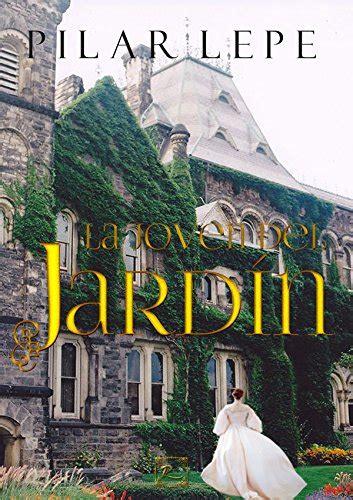 La Joven Del Jardin Romance Historico