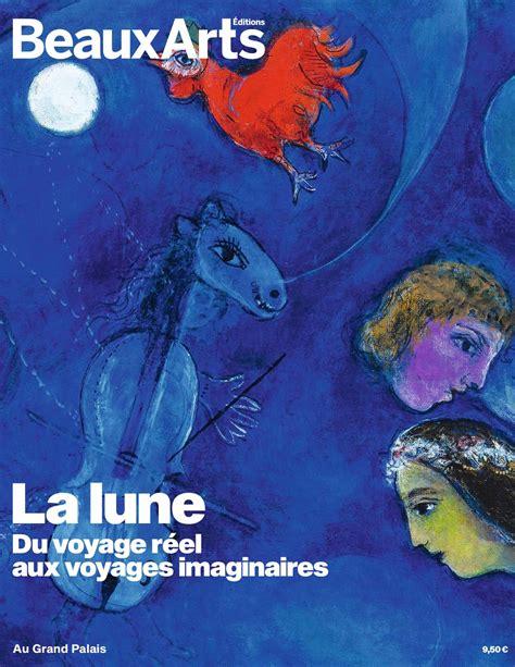 La Lune Du Voyage Reel Aux Voyages Imaginaires