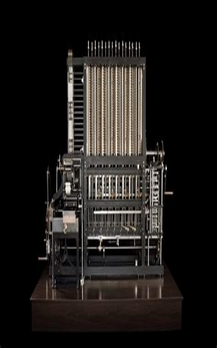 La Machine A Differences