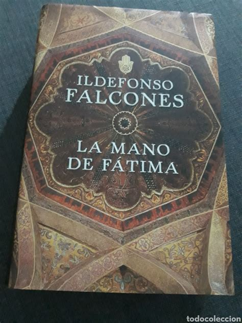 La Mano De Fatima Novela Historica