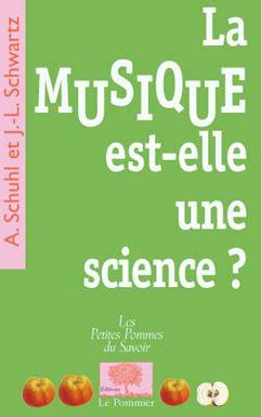 La Musique Est Elle Une Science