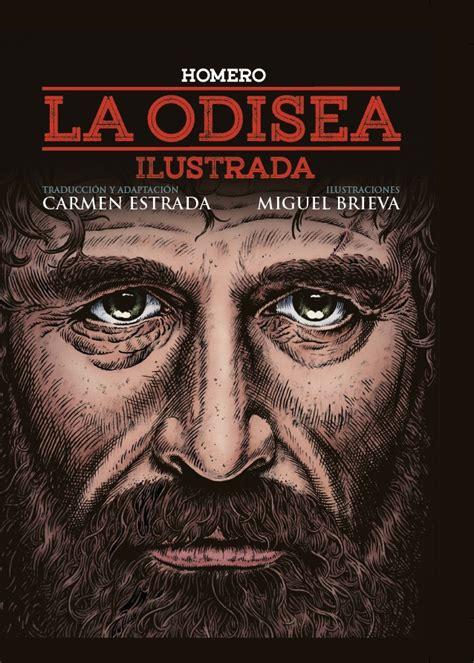 La Odisea Ilustrada