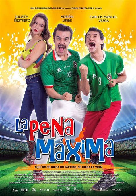 La Pena Maxima Hispanica