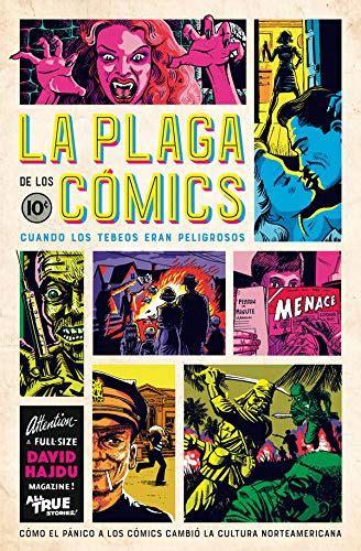La Plaga De Los Comics Es Pop Ensayo