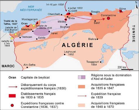 La Politique Culturelle De La France En Algerie Les Objectifs Et Les Limites 1830 1962