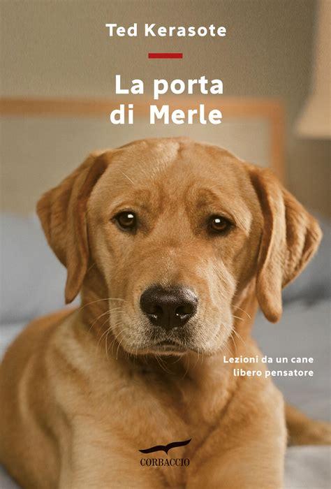 La Porta Di Merle Lezioni Di Vita Da Un Cane Libero Pensatore
